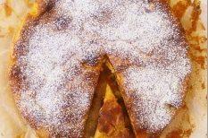 burgonya, desszert, édesség