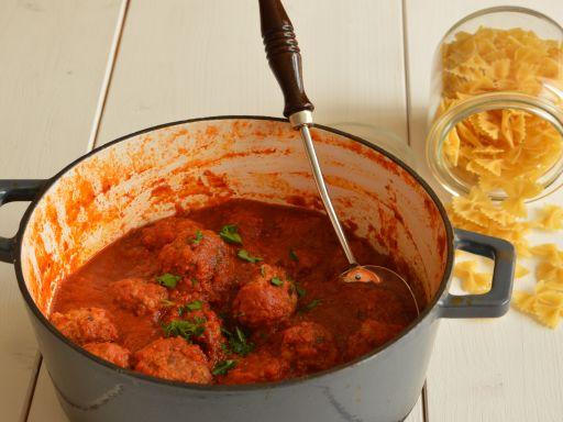 Olasz húsgombóc, Kép: ahogyeszikugypuffad.blogspot.com