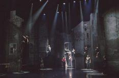 cirkusz, előadás, érdekesség, kritika, siker