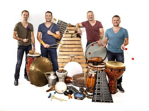 Talamba együttes, Kép: sajtóanyag