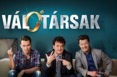 második évad, RTL, sorozat, tévéjáték, válás, Válótársak