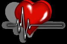 COPD, emésztési zavarok, mellkasi fájdalom, mozgás, pulzus, stressz, szívinfarktus
