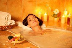 belsőépítészet, burkolóanyag, fürdőszoba, hangulat, spa, trend