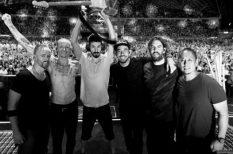 fesztivál, Grammy-díj, koncert, Linkin park, siker, zenekar