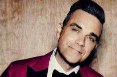 augusztus, énekes sztár, ikon, koncert, Robbie Williams