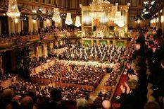 Bécs, Benedek Elek, jókívánság, koncert, szilveszter