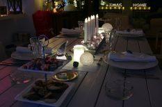 ételtársítás, fogas, karácsony, sör, ünnep