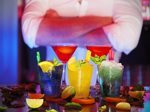 Alkoholmentes italok, Kép: pixabay.com