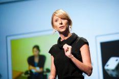 Amy Cuddy, erő, gyengeség, szociálpszichológus, testbeszéd, új könyv