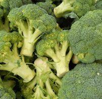 brokkoli, pesto