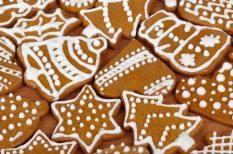 karácsony, mézes, mézeskalács, puszedli
