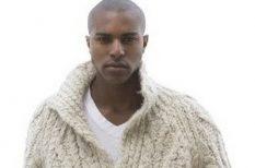 divat, férfi, tél, trend