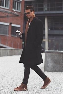 Férfi kabát, Kép: brands.hu