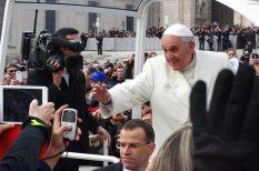 Ferenc pápa, magyar közéleti személyiségek, teológiai-közéleti könyv, új könyv