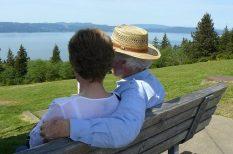 aktív idős kor, életkor, nyugdíj, öngondoskodás, takarékosság