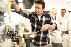 Családi klasszikusok, Jamie Oliver, műsor