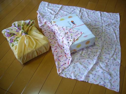 Japán csomagolás, Kép: Japánspecialista