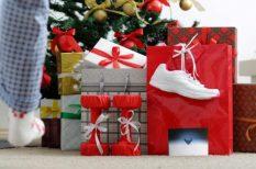 ajándékozás, család, egészség, karácsony, utazás, vásárlás