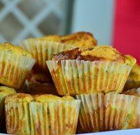 gyors vagyora, kukorica konzerv, kukoricadara, muffin