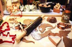 fahéj, karácsony, méz, mézeskalács, szegfűszeg, ünnep