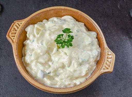Majonézes burgonyasaláta tojással, Kép: pixabay.com