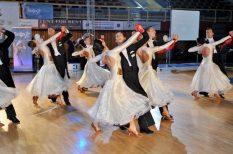 Pécs, program, tánc, világbajnokság