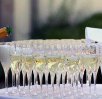 Champagne, francia udvar, hagyomány, pezsgő, pezsgő készítés
