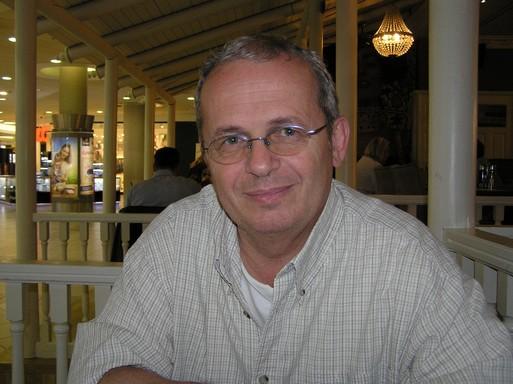 Richard testvér Budapesten, Kép: László Márta