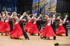 Pécs, tánc, verseny, világbajnokság