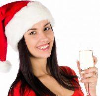 koccintás, mobil, pezsgő, szilveszter, trend, ünnep