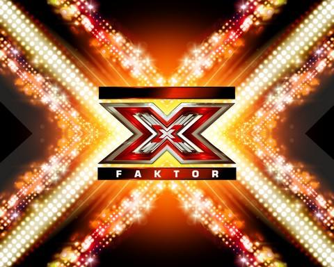 X-faktor, logo, 2016, Kép: RTL