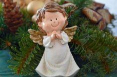 advent, angyal, karácsony, megbocsátás, önelfogadás, remény, várakozás
