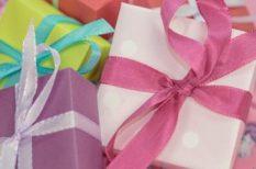 ajándékozás, felmérés, mobil, online kereskedés, takarékosság, vásárlás