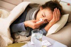gyümölcs, influenza, légutak, megfázás, orr, orrnyálkahártya, szövődmények, zöldség
