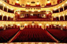 A padlás, előadás, ősbemutató, Presser, színház, Vígszinház