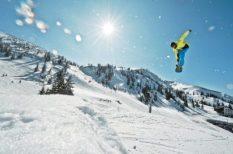 ausztria, család, síelés, szabadidő, téli sportok, túra