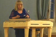 cimbalom, Cimbalom Világszövetség, fesztivál, Herencsár Viktória, újévi koncert