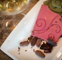 bor, csokoládé, Harrer, Holdvölgy, illat, íz, textúra, tokaji