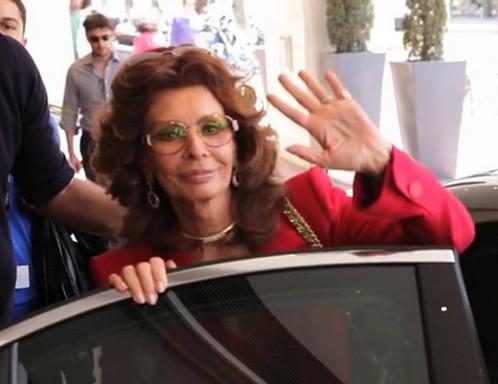 Sophia Loren, Kép: vimeocdn. com