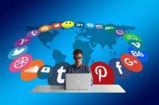 biztonság, internet, jelszó, levelezőprogram, online
