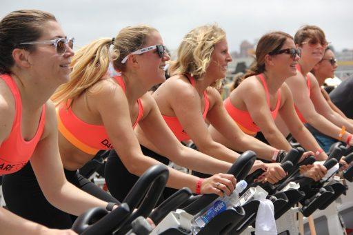 Vállfájdalom esetén a kerékpározás ajánlott Kép: Pixabay
