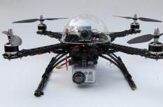 baleset, drón, engeély biztosítás, kár, kárrendezés