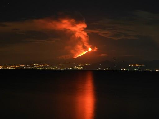Etna, Kép: wikimedia