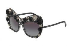 áttört, divat, kristály, napszemüveg, stílus