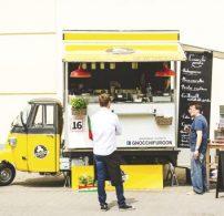 food truck, street food, utcai kaják