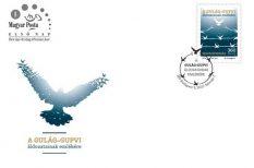 70. évforduló, alkalmi bélyeg, emlékév, Gulág, Magyar Posta