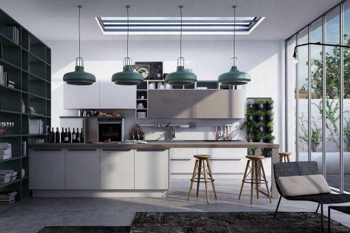 Igényes konyha, Kép: sajtóanyag
