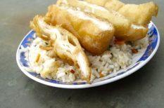 ázsiai, csirke, illatos, kínai, omlós