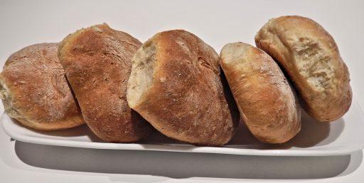Kukoricás kenyér, Kép: pixabay.com