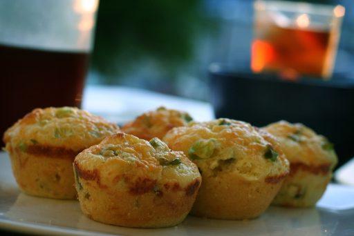 Kukoricás muffin, Kép: flickr.com